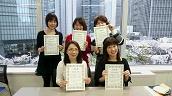 持っている資格を活かしてカウンセラー・セラピストになる為の近道をお教えします!未経験の方もOK @ 大阪本町事務所